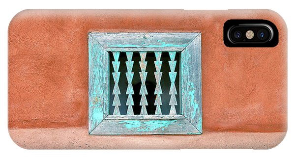 American Southwest iPhone Case - House Of Zuni by David Lee Thompson