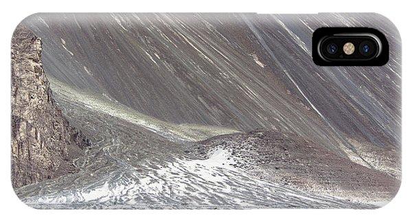 Hunder Desert, Hunder, 2005 IPhone Case