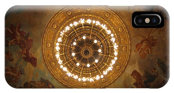 Hungarian State Opera House For Prints IPhone Case