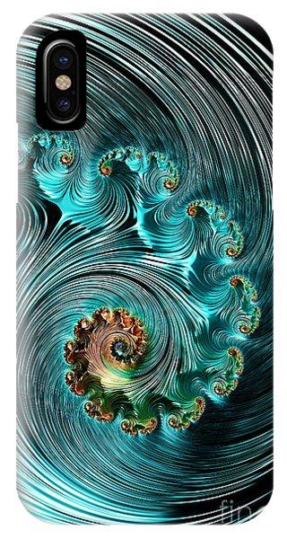 Hurricane IPhone Case