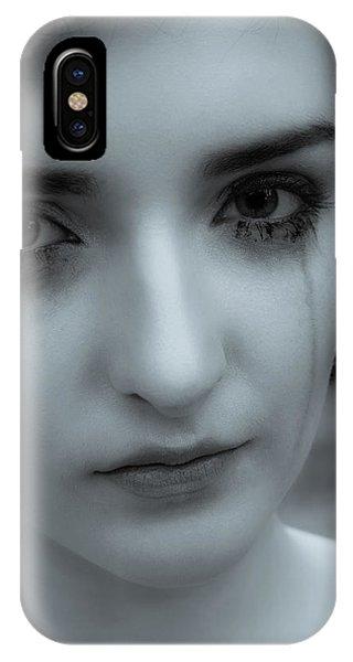 Hurt IPhone Case
