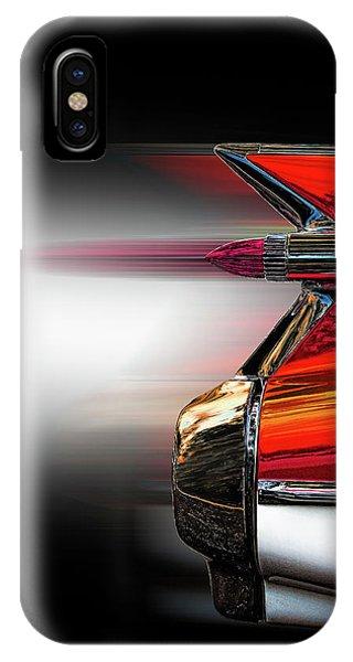 Hydra-matic IPhone Case