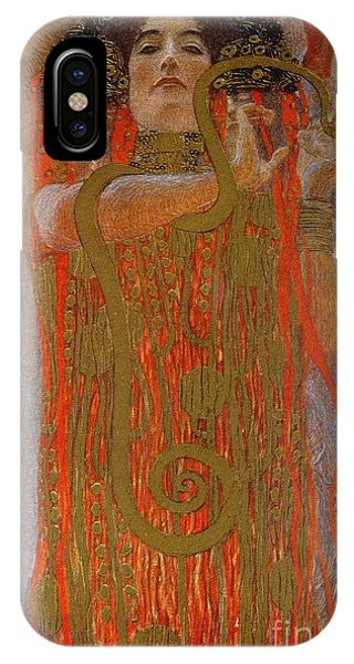 Hygieia IPhone Case