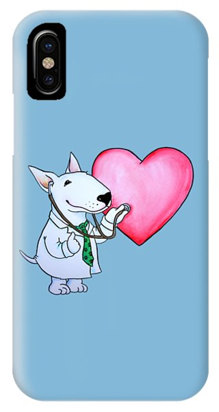 I Am Your Dogtor IPhone Case