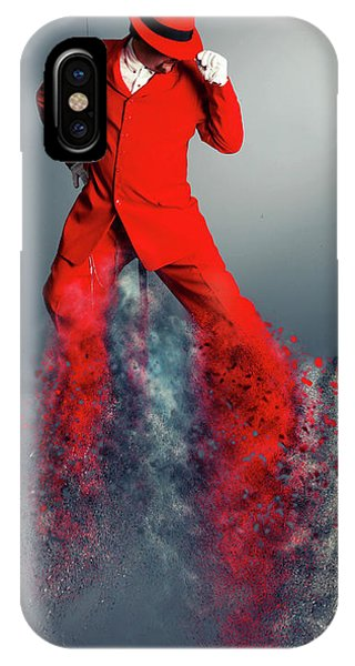 Dancing iPhone Case - I Can Boogie by Smart Aviation