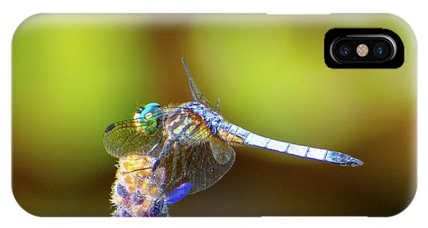 I See You, Dragonfly IPhone Case