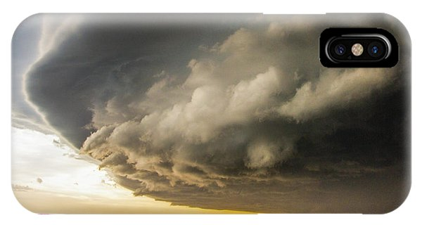 Nebraskasc iPhone Case - I Was Not Even Going To Chase This Day 021 by NebraskaSC