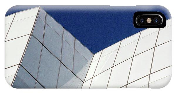 Iac Sky IPhone Case