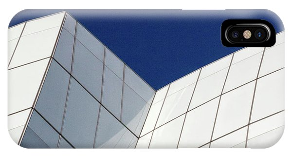 Iac Sky IPhone Case