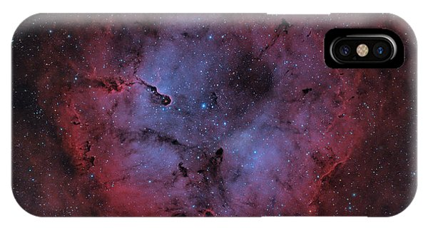 Ic 1396 Phone Case by Brian Peterson