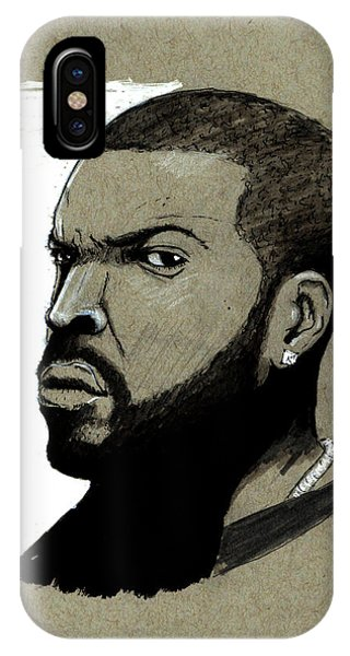 Ice Cube IPhone Case