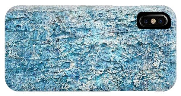 Ice Melt  # 22617 IPhone Case