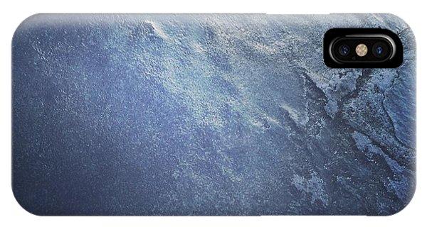 Ice Texture IPhone Case