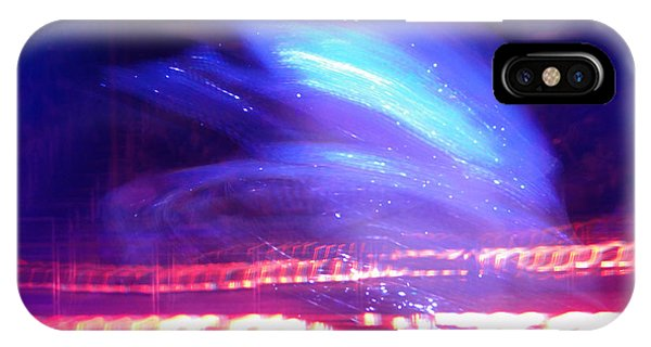 iPhone Case - Icedance by Are Lund