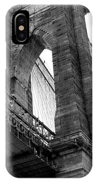 Architectural iPhone Case - Iconic Arches by Az Jackson