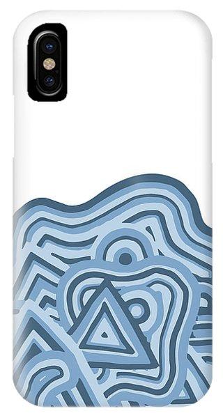 Icy Fun IPhone Case
