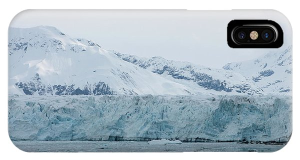 IPhone Case featuring the photograph Icy Wonderland by Brandy Little