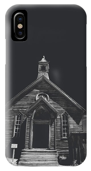 If You Should Pass Through These Doors IPhone Case