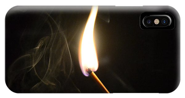 Ignition IPhone Case
