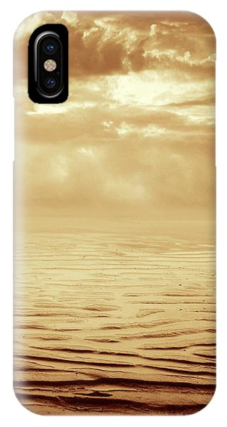 Illusion Never Changed Into Something Real IPhone Case