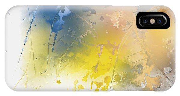 Hidden Valley IPhone Case
