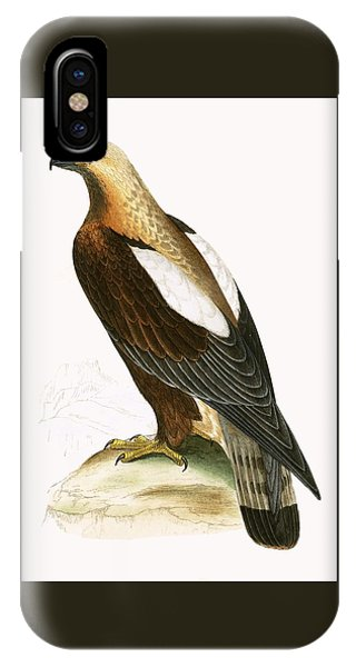 Imperial Eagle IPhone Case