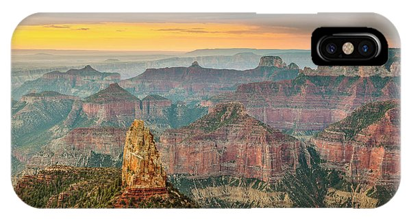 Imperial Point Grand Canyon IPhone Case