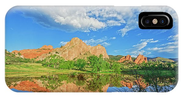 Impossible Not To Fall In Love With Colorado. Here's Why.  IPhone Case