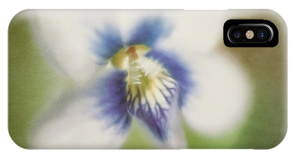 Petals iPhone Case - Impressions Of Spring by Scott Norris