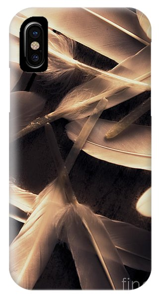 Plumes iPhone Case - In Delicate Forms by Jorgo Photography - Wall Art Gallery