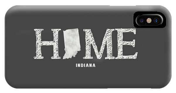 In Home IPhone Case