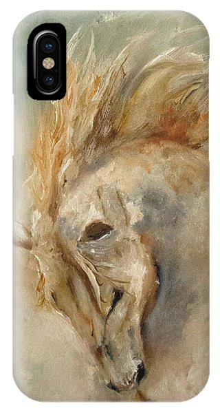 In Humble Praise IPhone Case