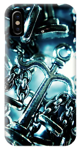 Trial iPhone Case - In Liberty Of Justice by Jorgo Photography - Wall Art Gallery