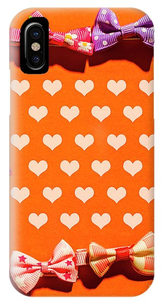 Ceremony iPhone Case - In Love Of Fashion Styling by Jorgo Photography - Wall Art Gallery
