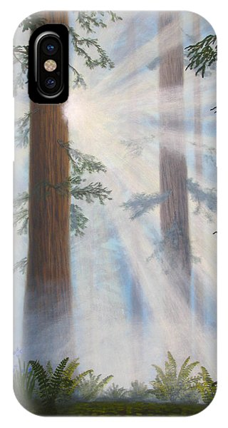 iPhone Case - In Paradisum II by Mark Junge