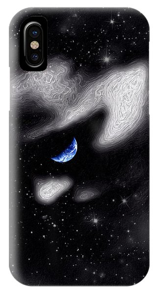 In The Quiet Of Your Mind IPhone Case