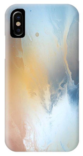 High Magus IPhone Case