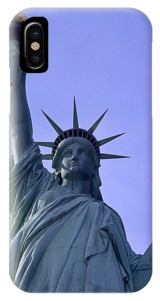Independence Day Usa IPhone Case