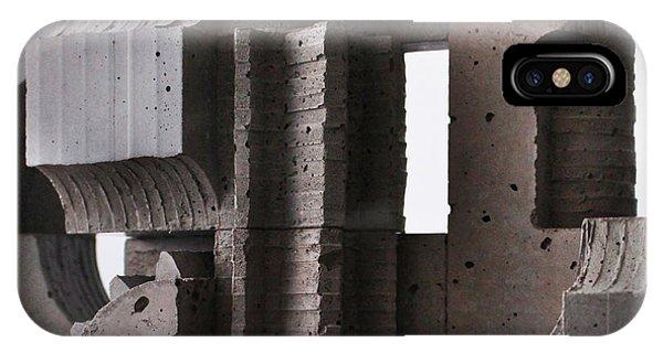 Industrial Landscape 2 Phone Case by David Umemoto