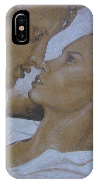 Infatuation IPhone Case