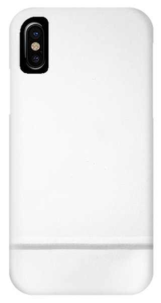 Paper iPhone Case - Infinity by Scott Norris