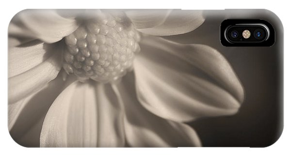 Infrared Mum IPhone Case