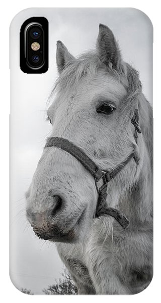 Inis Mor Old Timer IPhone Case