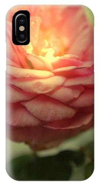 Inner Glow IPhone Case