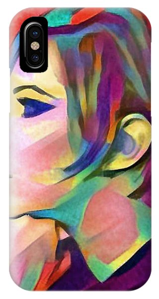 Inner Vision IPhone Case