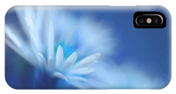 Petals iPhone Case - Innocence 11b by Variance Collections