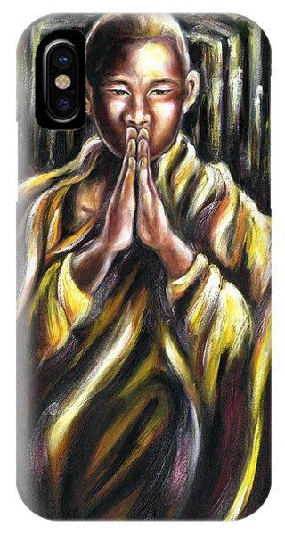 Inori Prayer IPhone Case