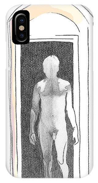 Insomnia 2 IPhone Case