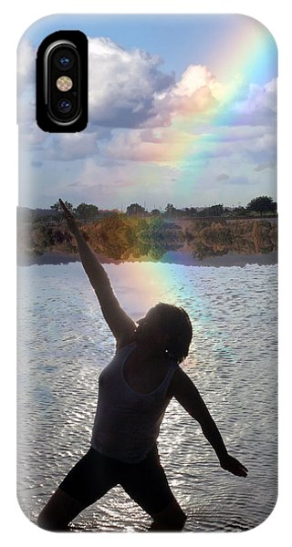 Inspire IPhone Case