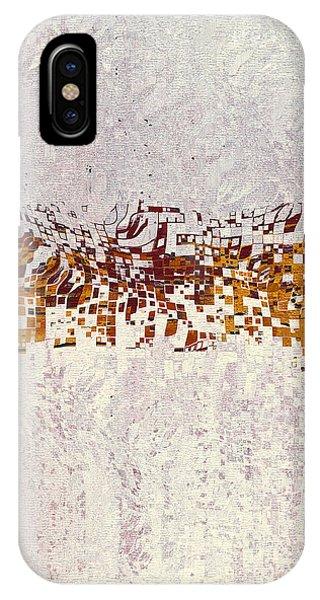 Insync 2 IPhone Case